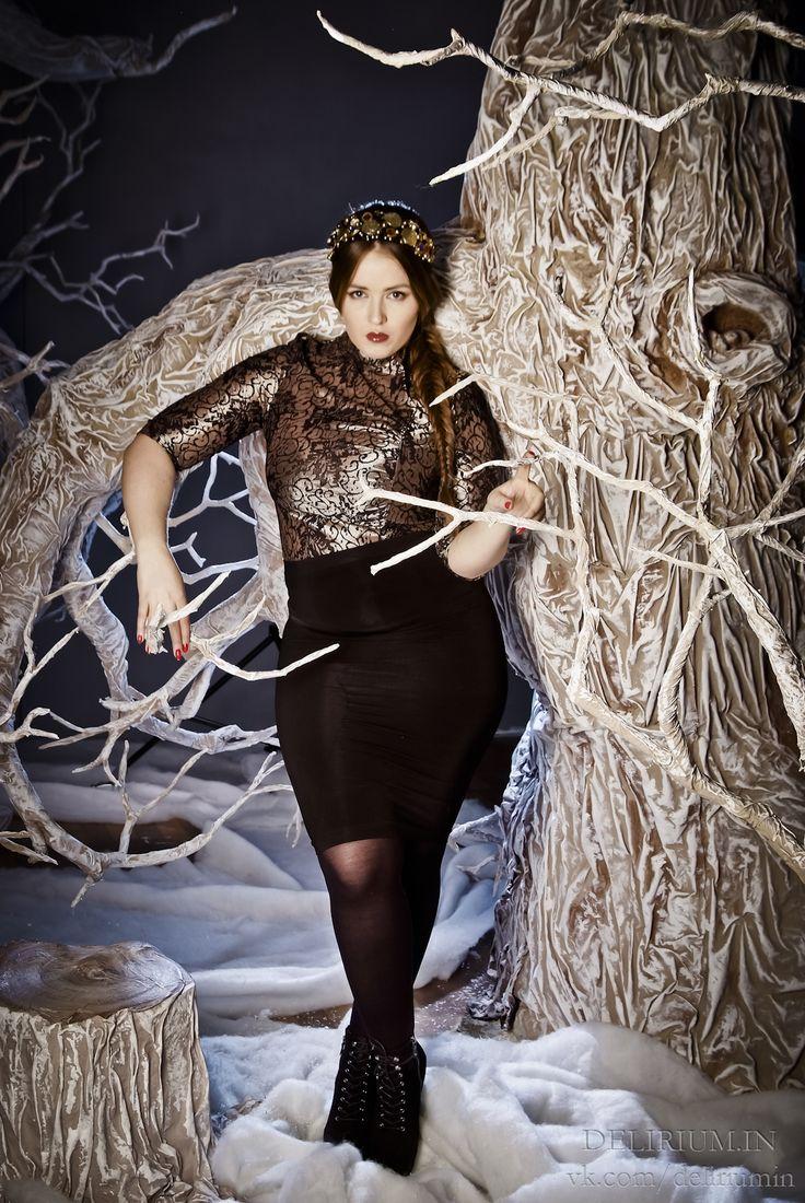 viktoria manas | LIfe with curves | What To Wear | Pinterest Viktoria Manas