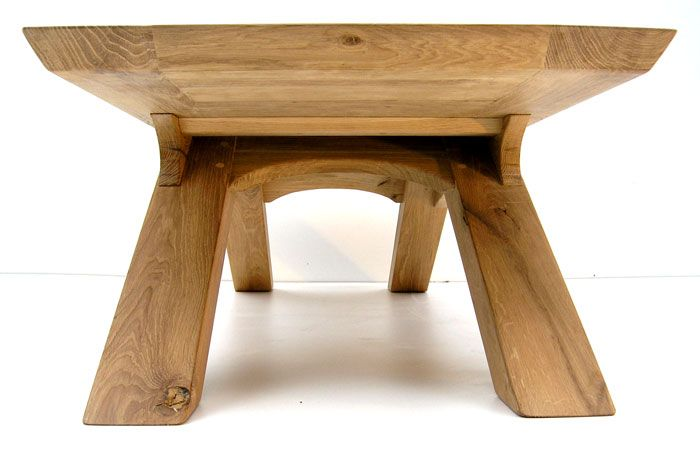 Pin by Makers Bespoke Furniture on Reclaimed Oak Tables  : e0795f24c503dd0477f47d023802de8c from pinterest.com size 700 x 473 jpeg 34kB