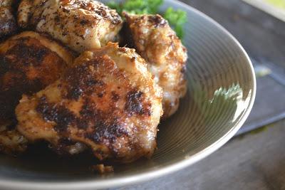 Peri-Peri Chicken | African food | Pinterest