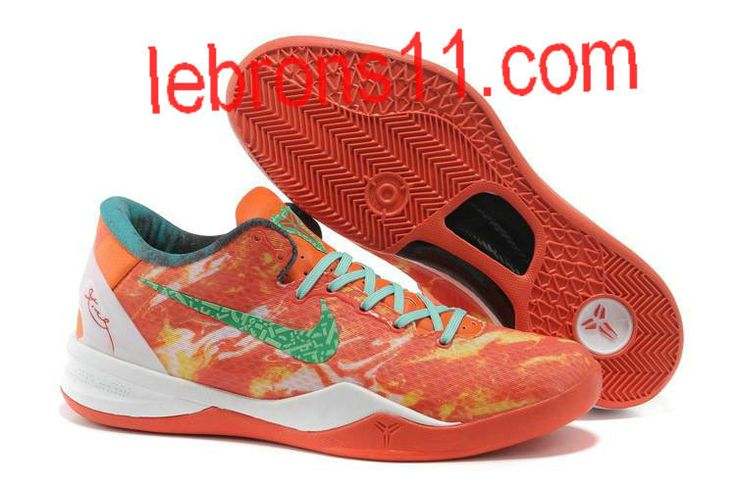 Kobe 8 Girls All Star Basketball Shoes for Womens