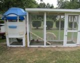 Chicken Coop Designs & Pictures of Chicken Coops - BackYard Chickens