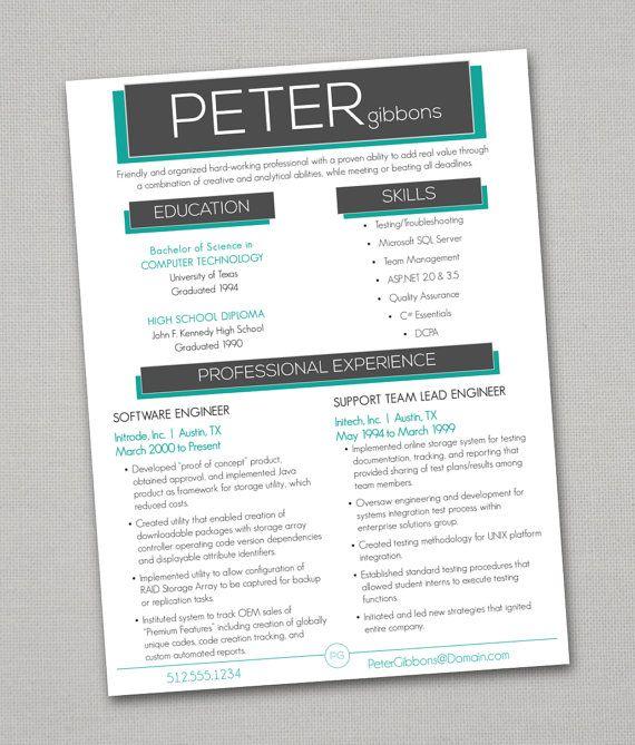 creative resume matching letterhead gibbons