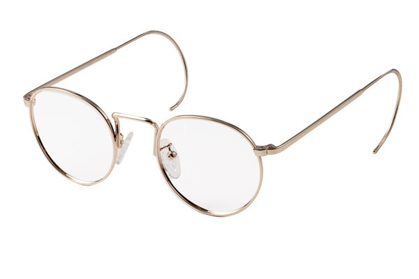 shuron ronstrong with cable temples eyeglasses