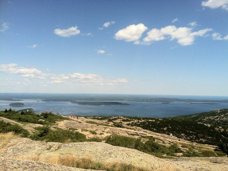 cadillac mountain bar harbor maine pinterest. Cars Review. Best American Auto & Cars Review