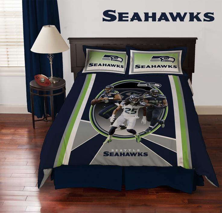 best of type 6 seattle seahawks bedding | bebegi