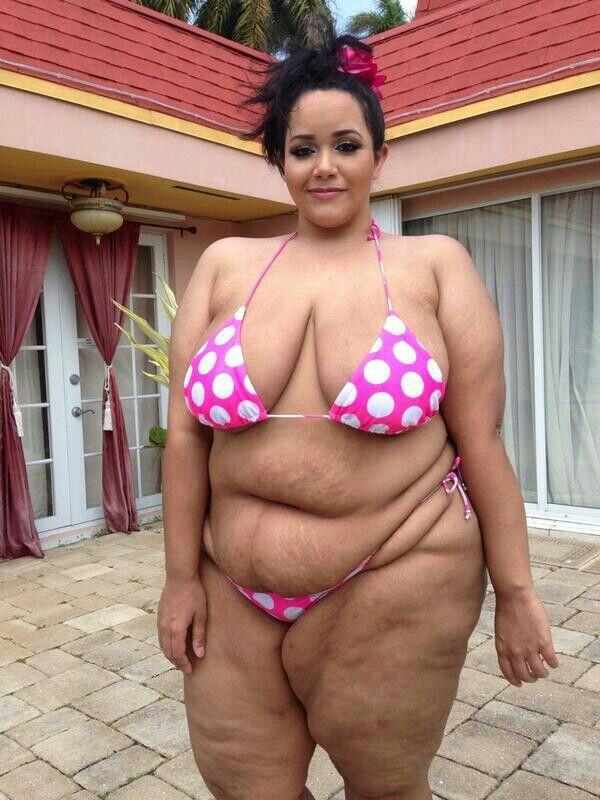Bbw bikini images