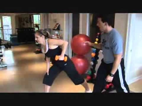 how to lose arm fat in a week...2 quick exercises
