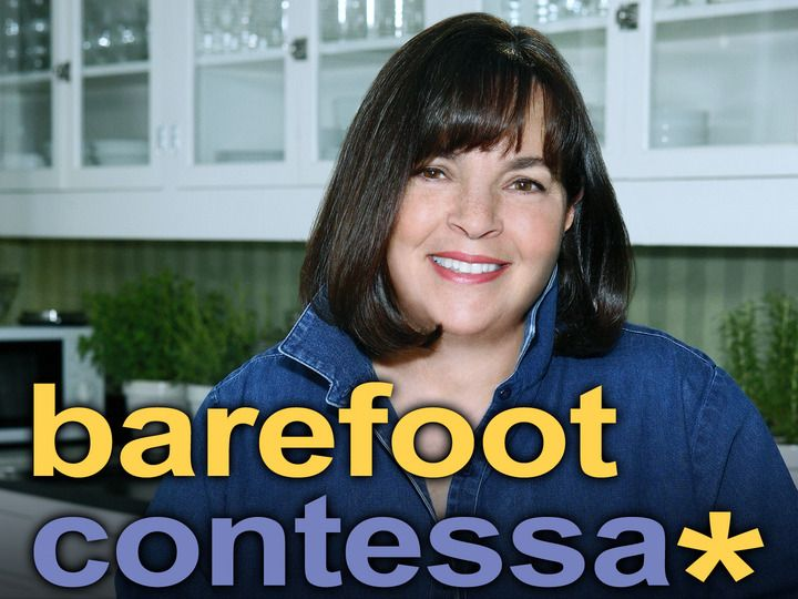 Pin by kallie jernigan on fave tv shows pinterest - Barefoot contessa cooking show ...