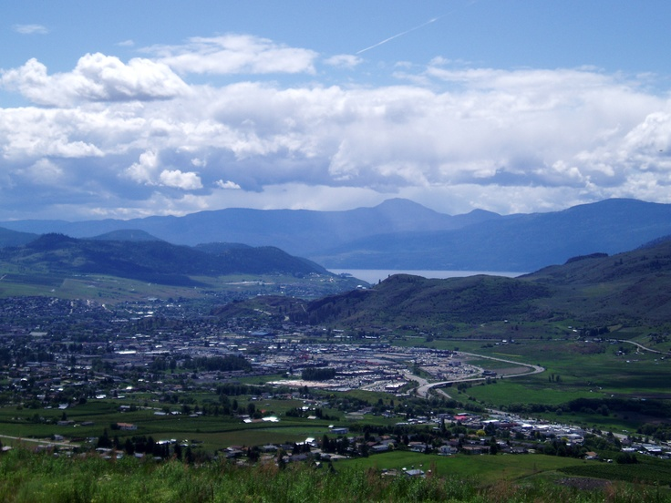 Vernon (BC) Canada  City pictures : Vernon, BC | Oh The Places I've Been! | Pinterest