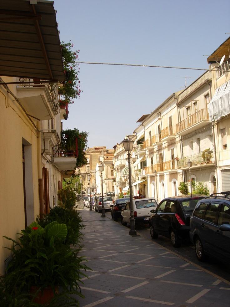 Amantea Italy  city photos : Amantea Italy | Awesomeness | Pinterest