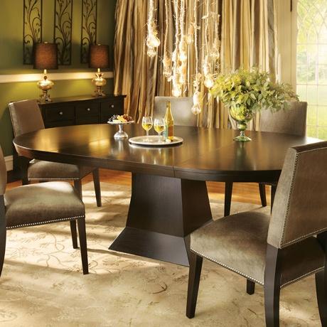 Leighton Large Dining Table Arhaus Furniture