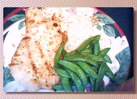 Pin Whipped Garlic Sauce With Chicken Or Veggies By Milagros on ...