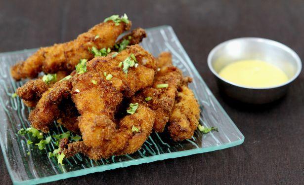 Crispy Yogurt Chicken | Recipes | Pinterest