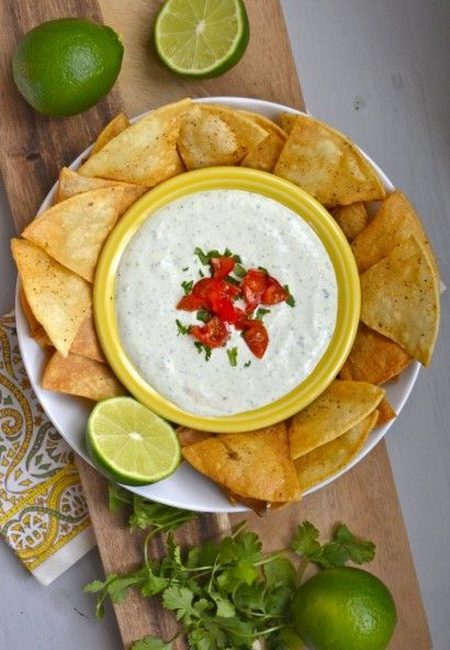 Skinny Jalapeno Ranch Dip | Tasty Kitchen: A Happy Recipe Community!