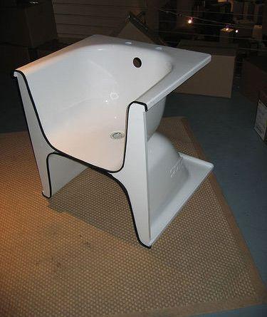 fauteuil baignoire s betel al sill n de catalina legrand. Black Bedroom Furniture Sets. Home Design Ideas