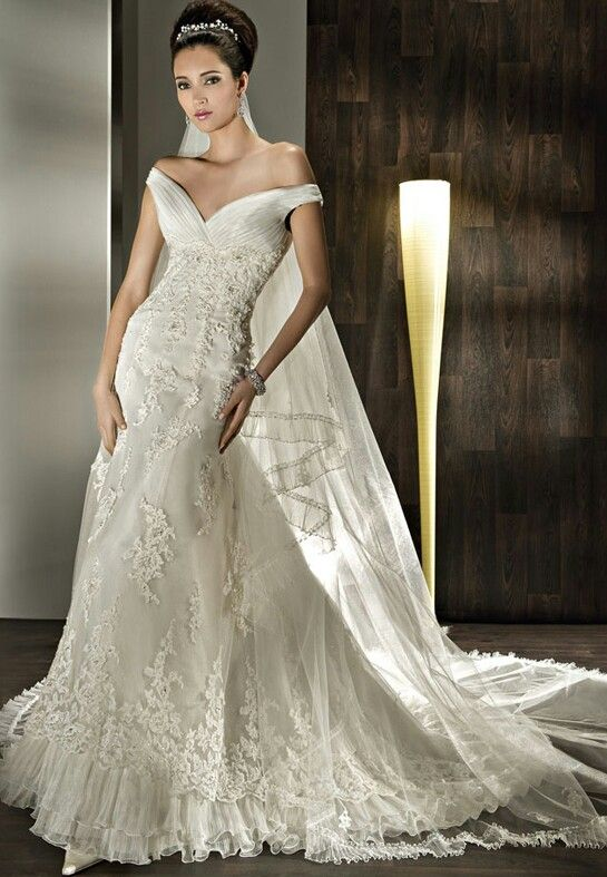 Demetrios Wedding Dresses : Demetrios weddings the dress