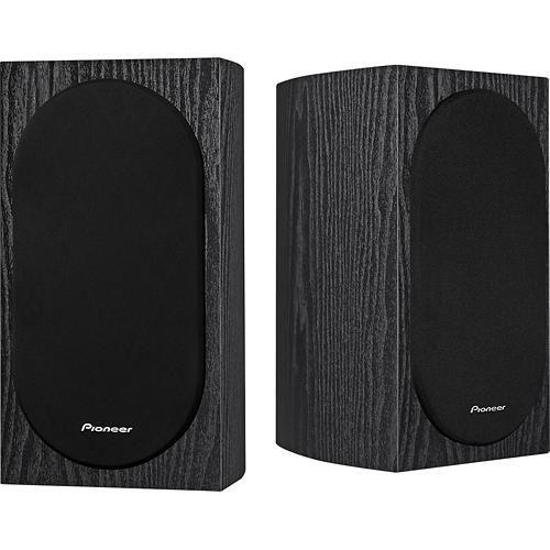 Pioneer speakers bookshelf