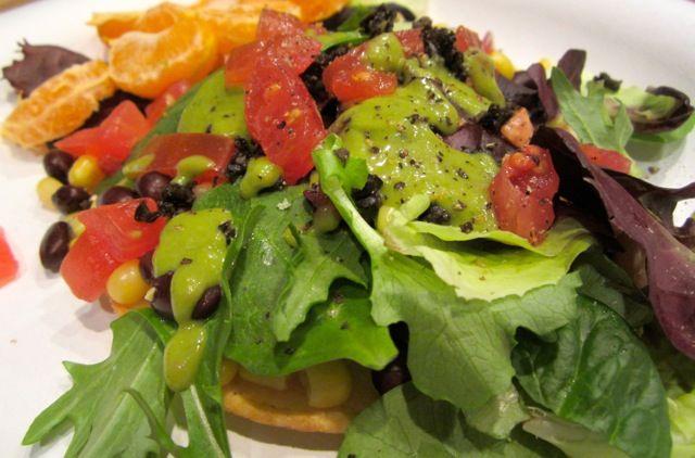 Vegan Creamy Avocado Chipotle Sauce | Confessions of a Vegan Zombie ...