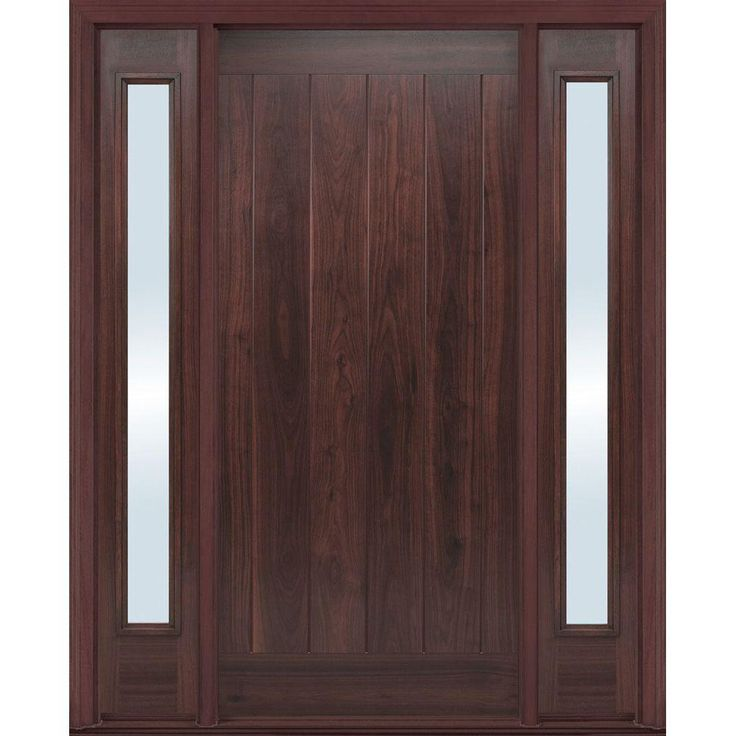 Pinterest for Masonite exterior doors