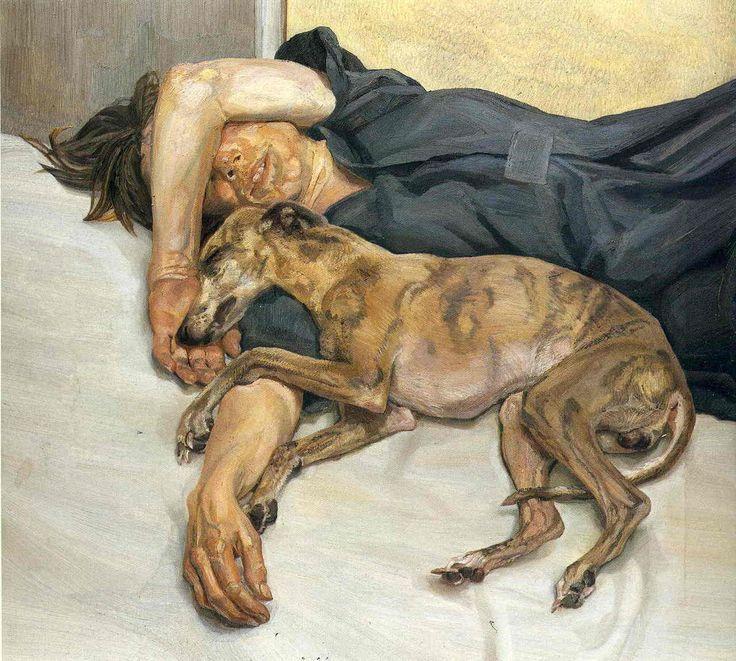 Собаки в искусстве E09f3ba70283dfa44237c9d59759ebc8