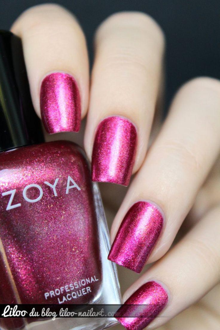 Bobbi / / Zoya   My Style   Pinterest