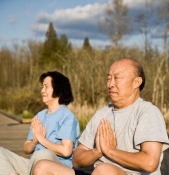 Meditation May Sharpen Memory Meditation May Sharpen Memory new pics
