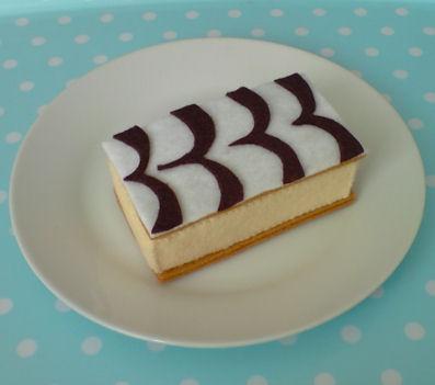 Yellow Gingerbread Slice 2 | Joy Studio Design Gallery - Best Design
