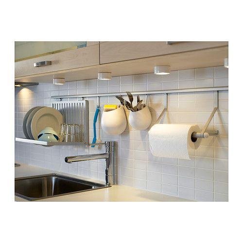 Ikea Grundtal Cabinet Light ~ Under Cabinet Shelves Lighting  $24 99 (3 pack)