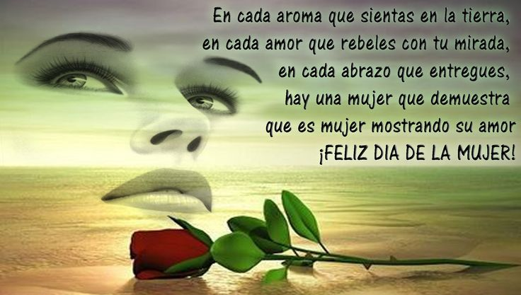 Pin by Ana Bel on °•|•°~Soy Mujer~°•|•° | Pinterest