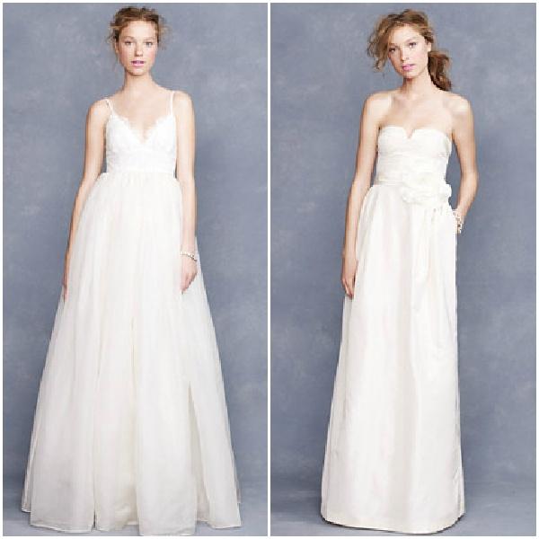 wedding wednesday dress