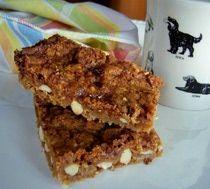 Gluten-Free Almond Toffee Bar Recipe   Gluten Free Sweet Treats   Pin ...