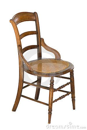 cane seat antique chair dream home in rome pinterest