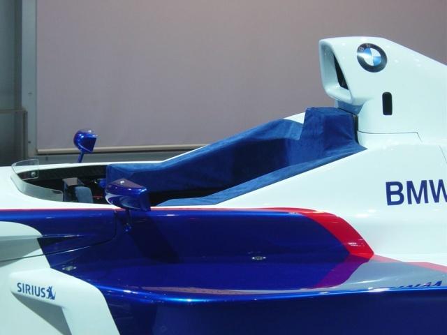 formula 1 bmw motor