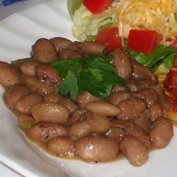 Terry's Texas Pinto Beans Allrecipes.com