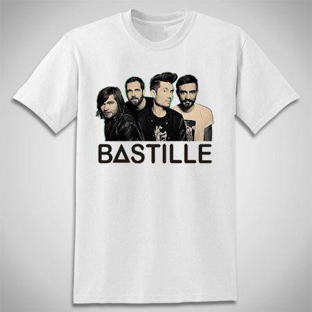 bastille band email