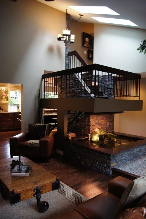 Luxe Cafe  home and interiors  Pinterest