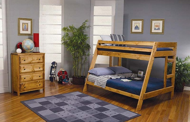 My sister-in-law ordered a bunkbed for my children. They are so excited!!!!!!