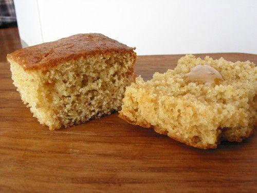 ... Robertson's #GlutenFree Cornbread | Gluten-Free Treats | Pinter