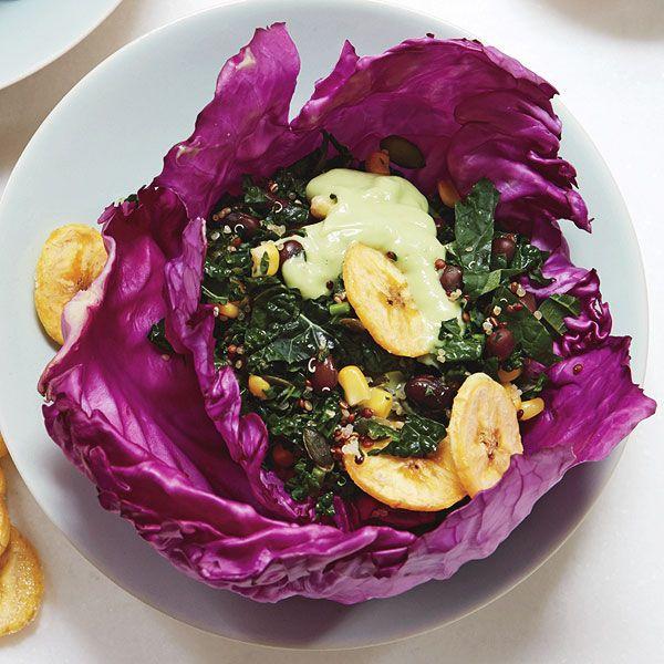 taco salad dressing | Eat | Pinterest