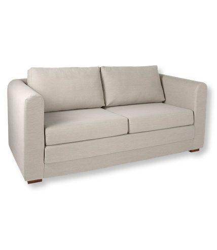 ultralight comfort studio sleeper sofa sofas at l l bean