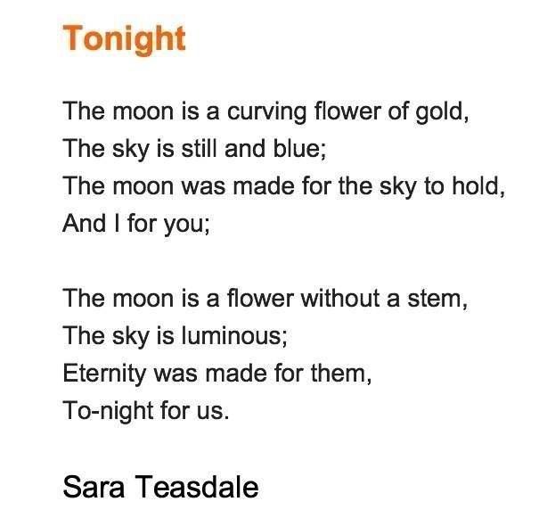 """a biography and poetry of sara trevor teasdale an american poet Birth name: sarah trevor teasdale sara teasdale married  nationality:  american  excerpt from drake's biography: """"her poetry came from her emotions."""