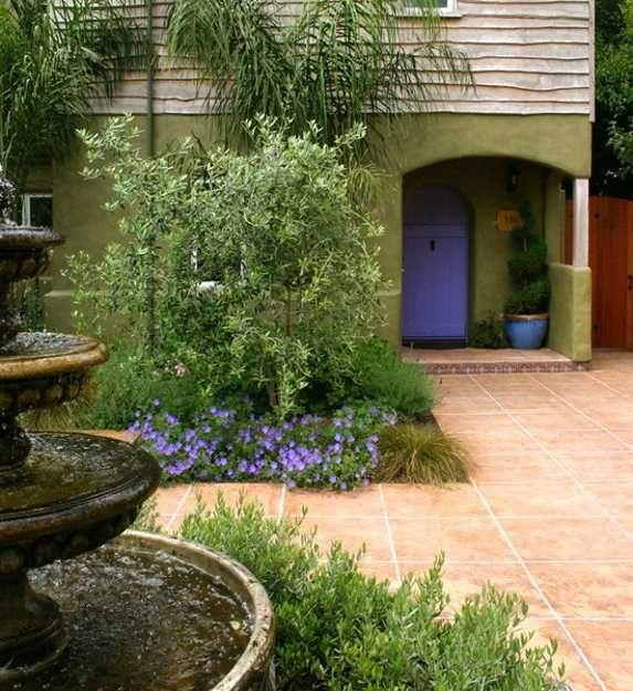 Backyards Design Style Home Design Ideas Custom Backyards Design Style