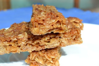Oatmeal crisps | Snacks | Pinterest