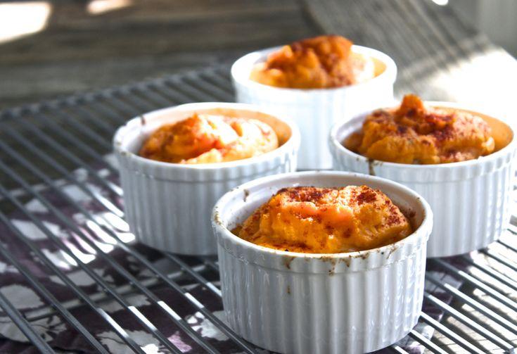 Turkey + Sweet Potato Mini Shepard Pie | Organic Baby Food Recipes fo ...