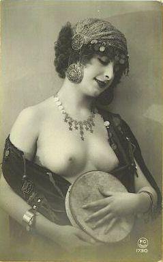 Gypsy Nude 42