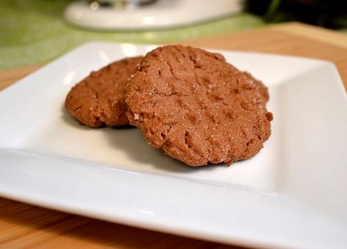 Nutella + cookies = epic win! | YUM | Pinterest