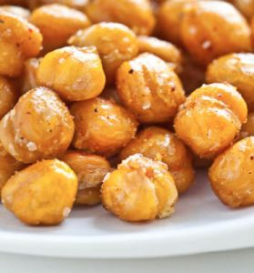 Healthy low fat snack options