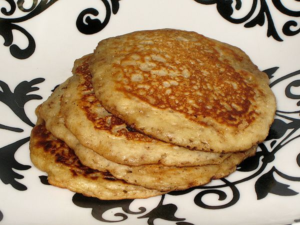 Eggnog Pancakes | Favorite Recipes | Pinterest
