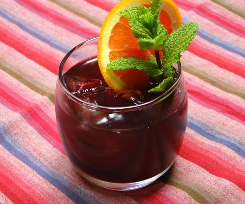 Classic sangria | Recipe