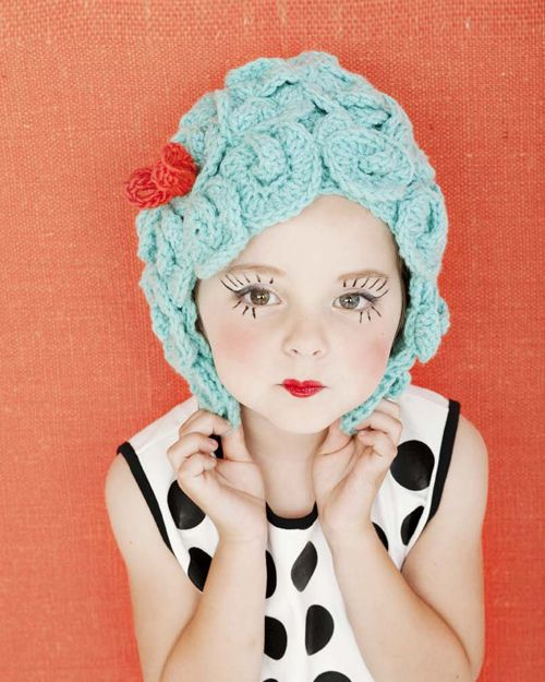 Adorable! Inspiration for future 'lil ladies session!
